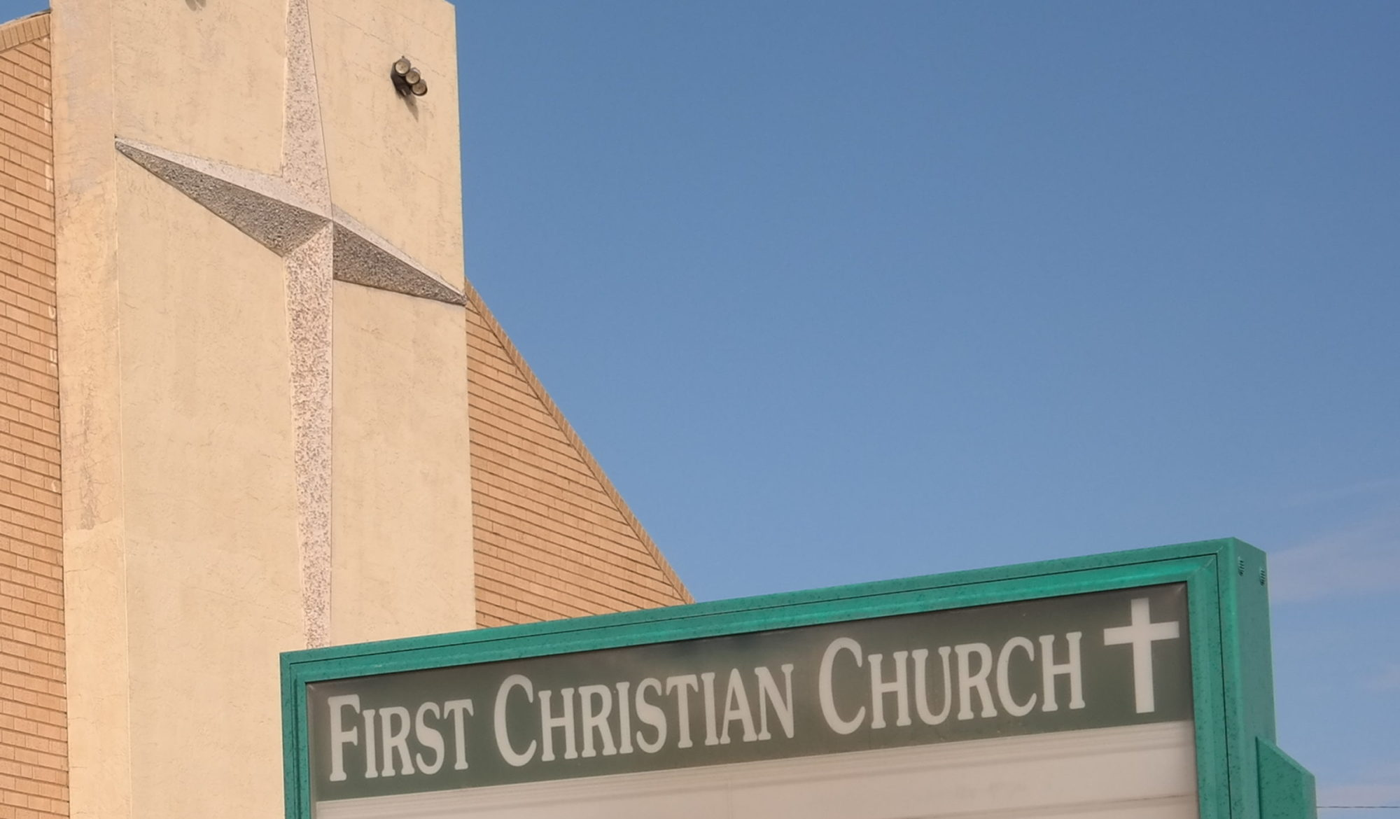 First Christian Church of Lovington